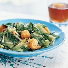 1 Yolk  Old-fashioned Caesar salad dressing recipes typically call for raw egg yolks, but the yolks in this version are cooked. They're heated with the other dressing ingredients so there's less risk of the yolks scrambling.View Recipe: Easy Caesar Salad