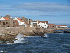 Anstruther, East Neuk of Fife