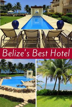 The best hotel of our Belize travel was found in San Pedro, Ambergris Caye during our Honeymoon. Click to find out which resort it was and what made it so great!