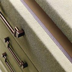Linen drawers