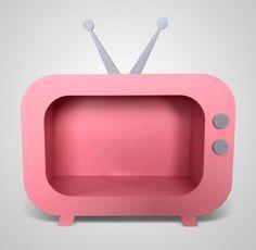 Nicho Televisão Retrô