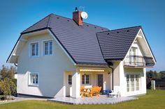 Betónová škridla EURONIT PROFIL S je klasická škridla - vlna v tradičnom tvare písmena S. Strecha pokrytá touto škridlou získa vzhľad inšpirovaný tvarmi prírody a poskytne Vášmu domu estetické a bezpečné prekrytie na mnohé roky.