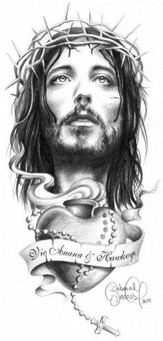 Esse desenho é uma encomenda para a tattoo do Ricardo.Deborah Soares. Mais em: facebook.com/dehtattoo