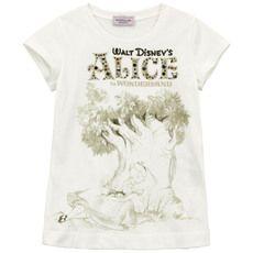 Monnalisa - Ivory T-shirt (172934) - 54€