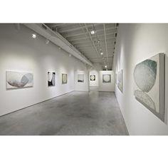 Karine Leger Exhibition @exhibit by aberson