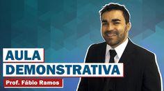Vídeo 01 - Questões Comentadas de Direito Constitucional - Prof. Fábio R...