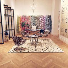 The Style Files: Madeline Weinrib | La Dolce Vita