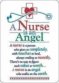 A Nurse is an Angel - for you Jackie S. Nurse Quotes, Funny Quotes, Life Quotes, Nurses Week Quotes, Nurse Clip Art, Nurse Appreciation Day, Happy Nurses Week, Pediatric Nursing, Mothers Day Quotes