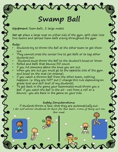 Best Large Group Games For Kids Physical Education 30 Ideas Pe Games Elementary, Elementary Physical Education, Education Humor, Health Education, Elementary Schools, Character Education, Group Games For Kids, Outdoor Games For Kids, Games For Teens