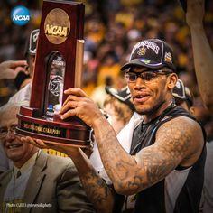 Wichita State Wins 2013 NCAA West Regional.