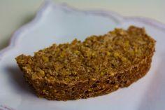 Multigrain Manna Bread