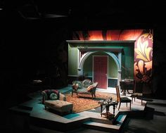 Image result for scenic design william morris