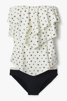 Start Close In Styling: Friday Round Up: Favorite Swimsuits for 2014