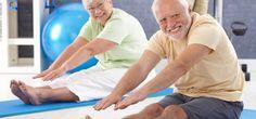 pilates in Seniors