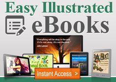 Easy Illustrated eBooks