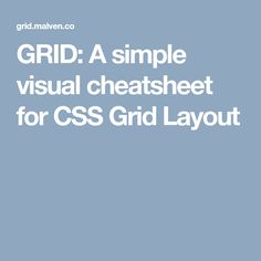 Off 20 postmates promo code reddit free delivery coupon code 2017 grid a simple visual cheatsheet for css grid layout fandeluxe Image collections