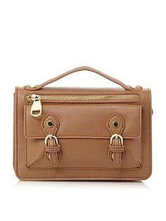 Steve Madden Bceleste Box Crossbody Bag