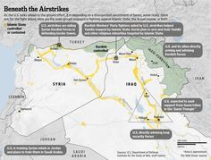 U.S.-led airstrikes disrupt Islamic State, but extremists hold territory http://on.wsj.com/1s2xwoe