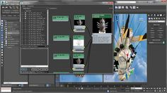 3ds Max 2015 new tools and workflowComputer Graphics & Digital Art Community for Artist: Job, Tutorial, Art, Concept Art, Portfolio