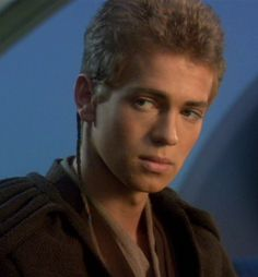 """Anakin Skywalker Attachment is forbidden. Possession is forbidden. Compassion -- which I would define as…unconditional love -- is essential to a Jedi's life. So, you might say that we are encouraged to love."""