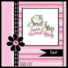 The Sweet Stop