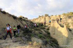 20151213 Barrancos de Gebas - Centro Excursionista - Álbumes web de Picasa