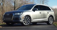 2017 Audi Q7 Redesign, Release Date and Price       2017 Audi Q7 Redesign, Release Date and Price  - The new 2017 Audi Q7  has been hailed ...