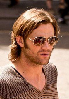 Jared Padalecki #sunglasses