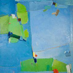 Caroline Marshall: Paintings
