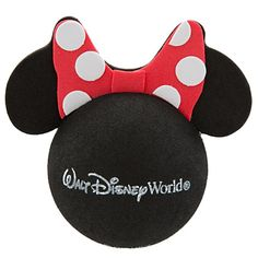 Minnie Mouse Antenna Topper | Car Accessories | Disney Store
