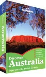 Discover Australia 2nd Edition  - Travel Guides