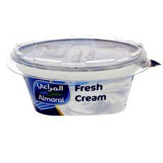 Buy Almarai Fresh Cream 100 gm Online in UAE,Abu dhabi, Dubai, Qatar, Kuwait on #Luluwebstore.com