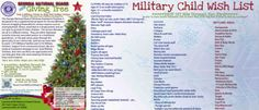 Today is #GivingTuesday , a campaign to create a national day of giving at the start of the annual holiday season. It celebrates and encourages charitable activities that support nonprofit organizations. #milfams . If you would like to help a Georgia National Guard Military Family this holiday season visit the link in above or scan our QR code. Thank you for your support!