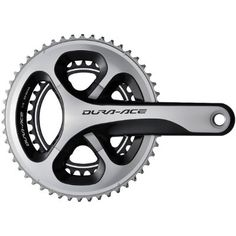 Juego compacto de platos y bielas Shimano - Dura Ace 9000 HollowTech - http://www.e-ciclismo.es/?product=juego-compacto-platos-y-bielas-shimano-dura-ace-9000-hollowtech-3