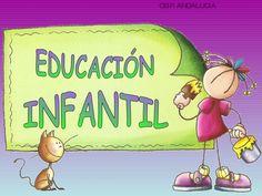 el-trabajo-del-profesorado-de-infantil-en-el-ceip-andalucia by Juan Bueno Jiménez via Slideshare