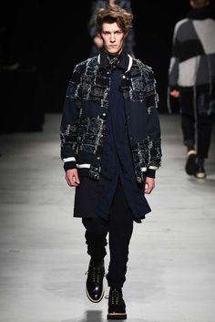 Miharayasuhiro - Fall 2015 Menswear