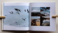 inspiration storyboard: Photo Book | Winter Magic