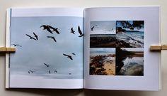 inspiration storyboard: Photo Book | Winter Magic
