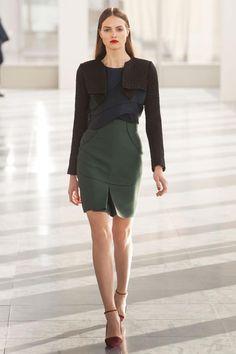 Antonio Berardi Fall 2013 RTW Collection - Fashion on TheCut