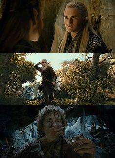 Benedict Cumberbatch Plays Sauron Im A Geek