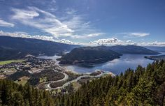 News - Five photos: We love western Canada - The Weather Network/Sicamous, B.C.