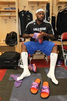 LeBron James - 2013 NBA All-Star