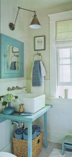 Turquoise year…   L.Kae Interiors