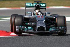 """En Mercedes están """"decididos a ofrecer un gran espectáculo"""""""