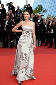 Bianca Balti - Cannes 2017