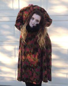 Headless woman costume.