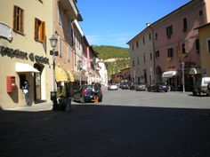 #Cascia in #Umbria a little enclave in #Italy