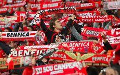 Estudo confirma Benfica como o clube com mais sócios, FC Porto no top-10 #CarregaBenfica