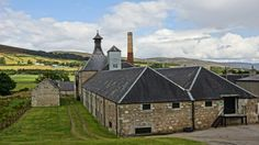 Clynelish Distillery © wombat`s view