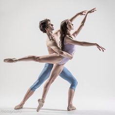 @mia_grubb #dance #dancer #ballet #ballerina #partnering #arabesque #passion #pointe #lean